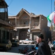 Streets of Iran