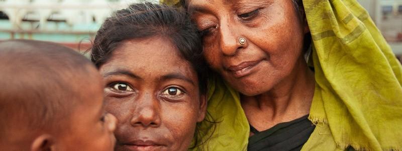 Generations, Bangladesh