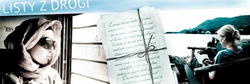 Listy z drogi