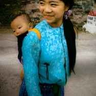 Teenage mother Vietnam
