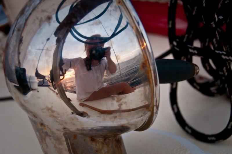 Żegluga po Morzu Andamańskim
