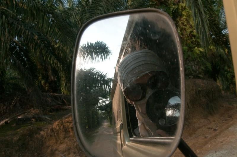 Transindonesia adventure