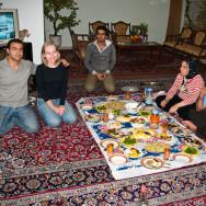 W iranskim domu
