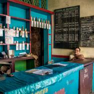 Cuba shop