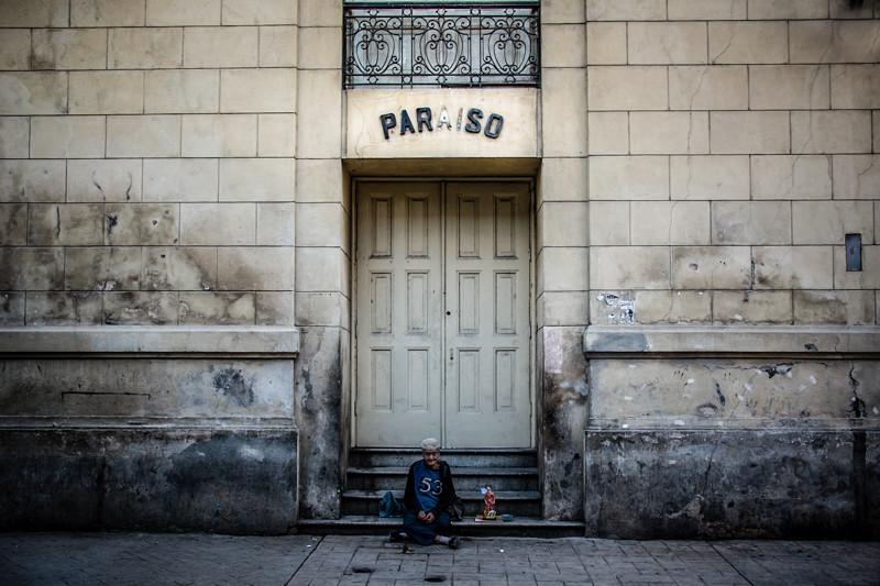 Paraiso czyli raj